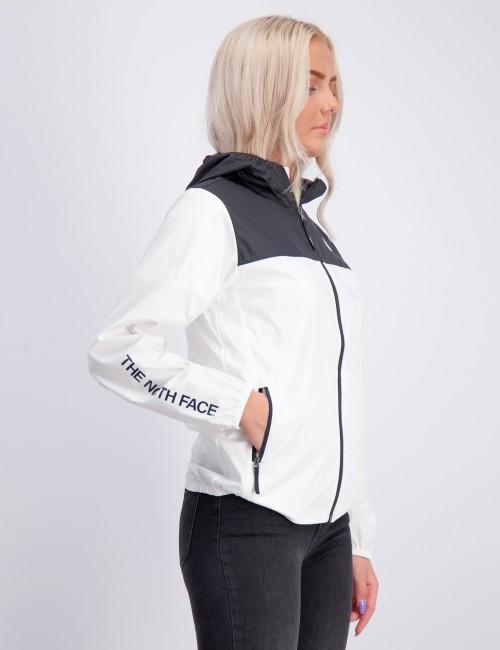 The North Face barnkläder - REACTOR WIND JACKET