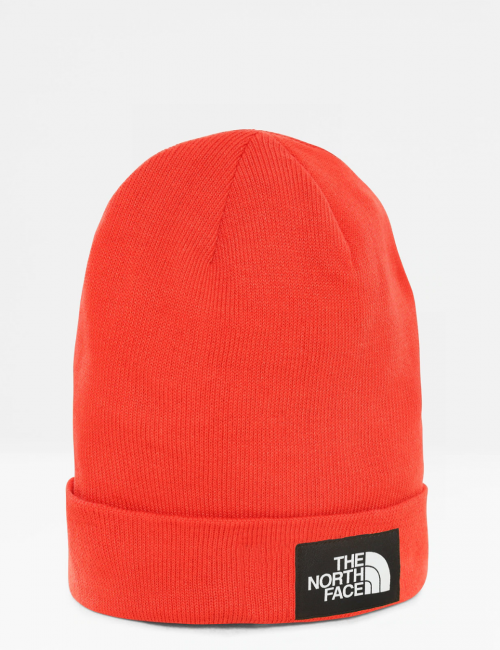 The North Face - DOCK WORKER RECYCLED BEANIE