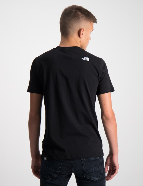The North Face barnkläder - S/S EASY TEE