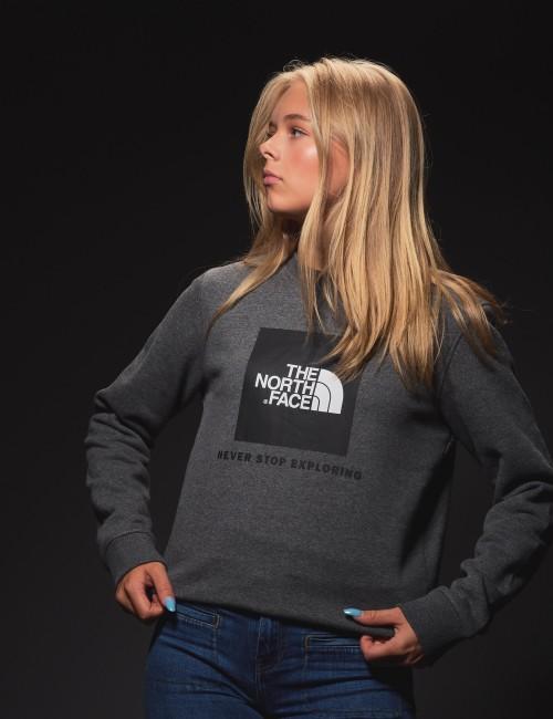 The North Face barnkläder - BOX CREW