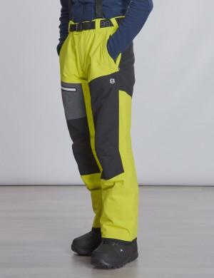 Defender JR Pant