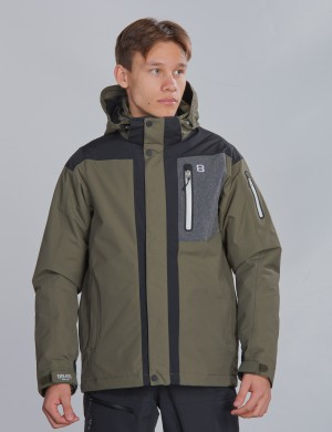 Aragon JR Jacket