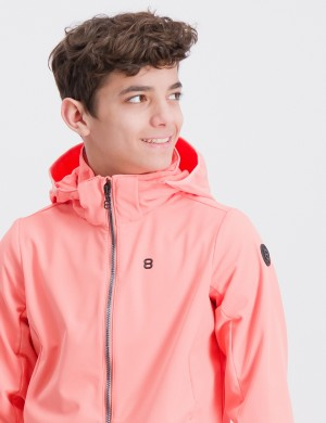 Aasa JR Softshell