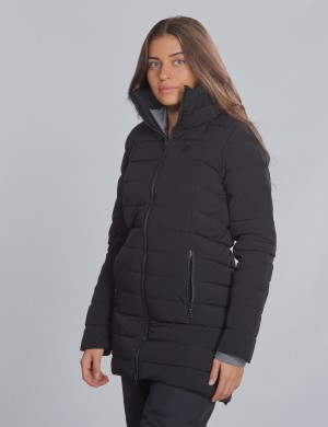 Velvet JR Coat
