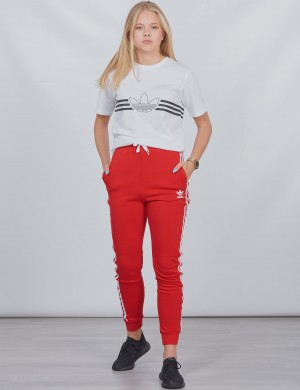 236409f7 Adidas Originals TREFOIL PANTS 329 SEK