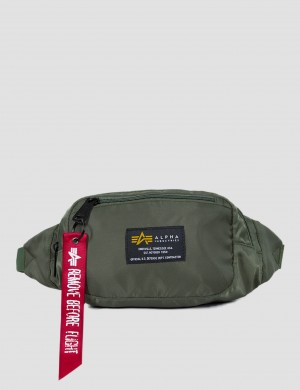 Crew Waist Bag