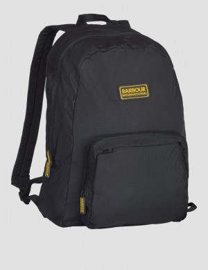 Ripstop Backpac