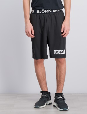 SHORTS AUGUST
