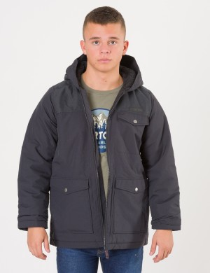 BOYS CASTABLE JACKET