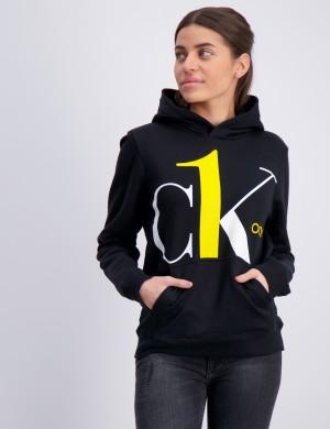 CK ONE HOODIE