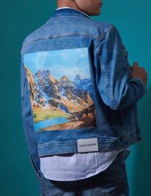 d30ed2a0 Om Calvin Klein barneklær, designer klær for barn. - SUMMER SALE
