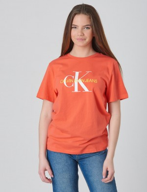 MONOGRAM OCO REGULAR TEE