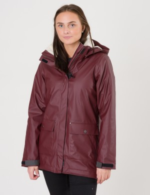 THAYER GS YT COAT