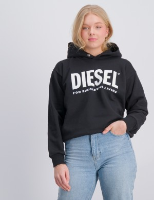 DIVISION-LOGO OVER SWEAT-SHIRT