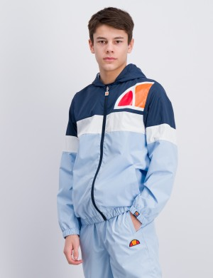 JIRIOS TRACK TOP