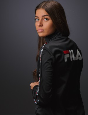 TALISA track jacket