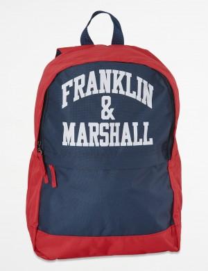 Franklin Blocked Back Pack