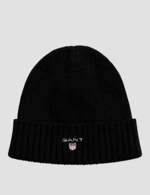 ORIGINAL RIBBED BEANIE
