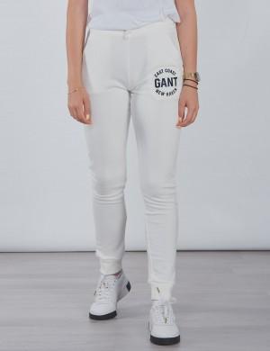 GANT LOGO SWEAT PANTS