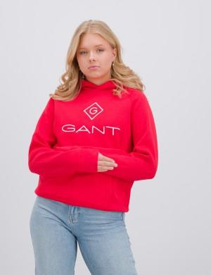 GANT LOCK-UP SWEAT HOODIE