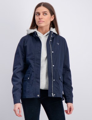 THE ORIGINAL UTILITY JACKET