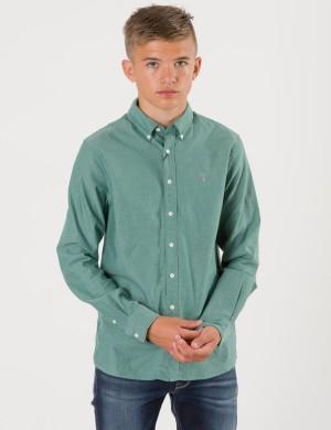 Gant skjortor för barn och ungdomar - Teenage fashion online ca60c5e568e16