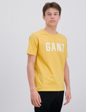 GANT LOGO T-SHIRT