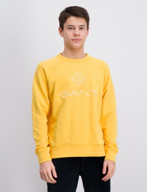 GANT LOCK-UP SWEAT C-NECK