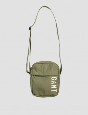 GANT CASUAL SHOULDER BAG
