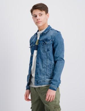 Mauro jacket