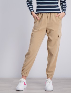 Astrid Pocket Pants