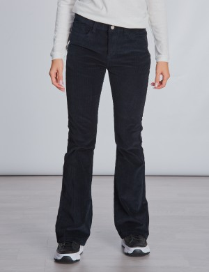 Flare Cord Pant