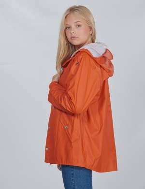 Drop Jacket Uni