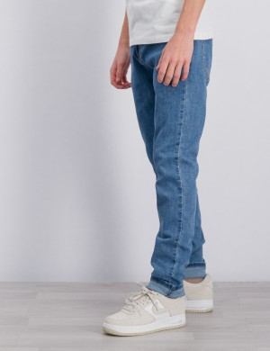 Stay Ice Blue Jeans