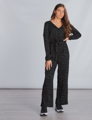 Cecilie Ankle Suit