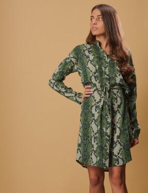 Aggi Dress