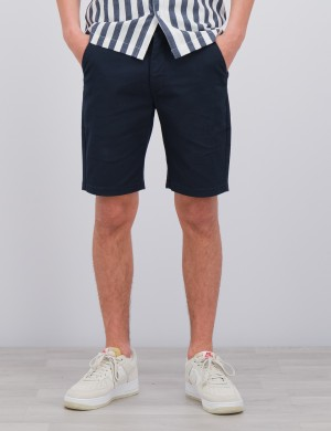 Ludvig Buzz Shorts