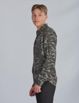 Novak Shirt