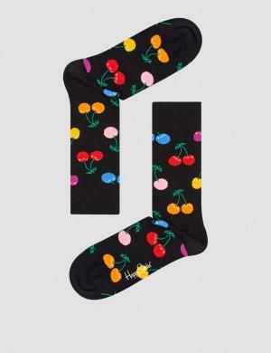 Cherry Sock