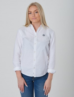 SS Oxford Shirt