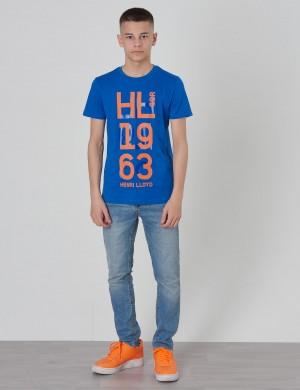 1963 Graphic T-Shirt