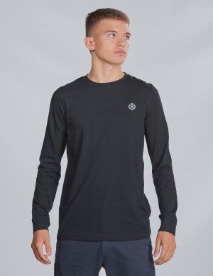 Radar Club LS T-shirt