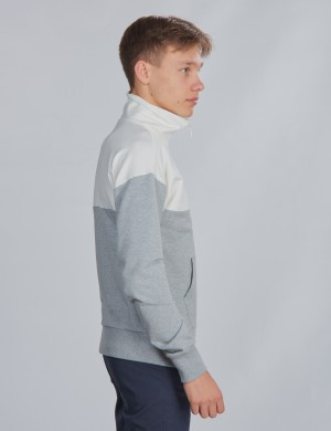 hmlTINE HALF ZIP SWEATSHIRT