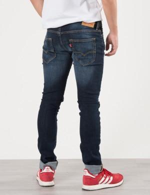 jeans store størrelser telemark