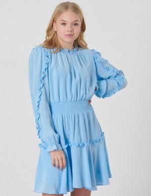 Nini Smock Dress