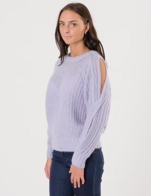 Vicki Off-shoulder Sweater