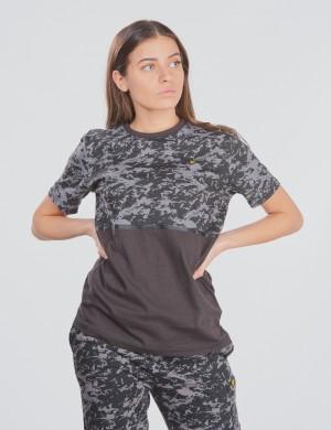 AOP Block T-Shirt