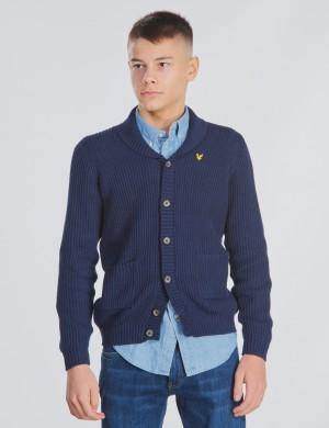 Shawl Collar Cardigan 7GG
