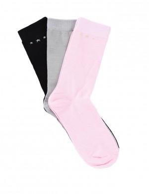 Leowe Socks 3-pack