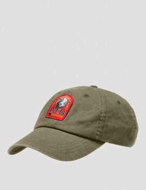 PJS Patch Cap